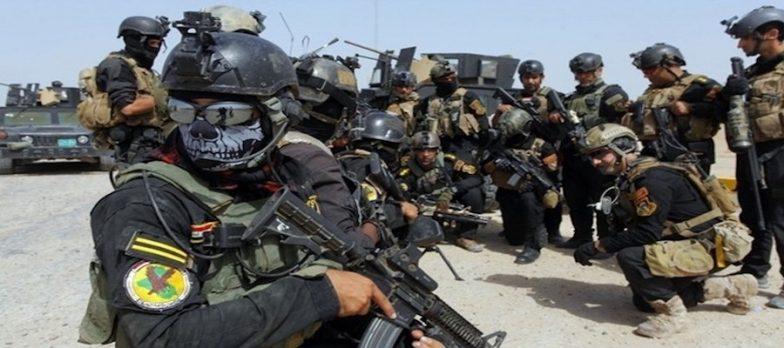 Iraq, Manca Poco All'offensiva Di Terra Anti-isis A Rawa E Qaim