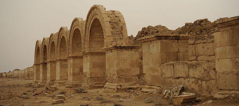 Iraq: PMU Cacciano Isis Da Hadar E Hatra, Patrimonio Mondiale UNESCO