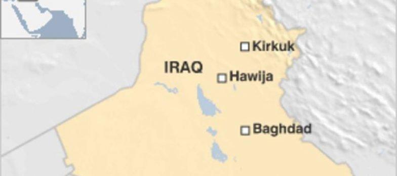 Iraq, L'accordo A Qalamoun In Siria Mette In Crisi I Vertici Isis A Kirkuk