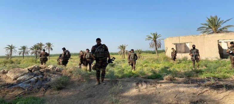 Isis, Decine Di Miliziani Arrestati Dalle ISF Ad Abi Saida