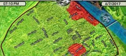 Iraq Isis Isil Daesh Mosul Lsf Liste Jihadisti