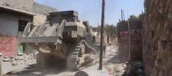 Iraq Isis Isil Daesh Stato Islamico Mosul Deka Baraka Bab Lakash Malahameet Città Vecchia Grande Moschea Al Nuri ISF