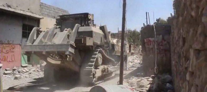 Iraq, Isis Non Regge Al Pressing Nella Città Vecchia A Mosul E Arretra