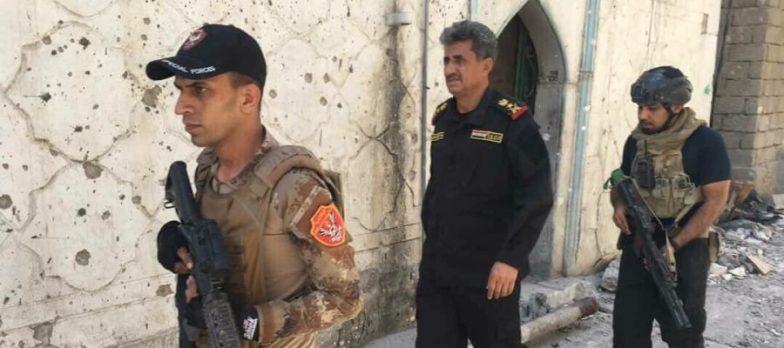 Iraq, Mancano 800 Metri Alla Sconfitta Definitiva Di Isis A Mosul