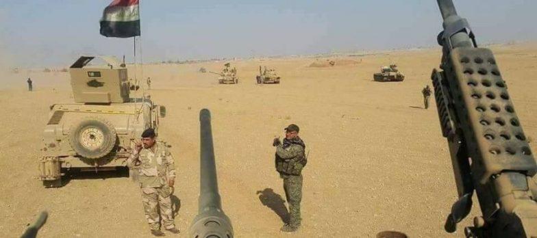 Iraq, Cominciata L'operazione Per Cacciare Isis Da Tal Afar
