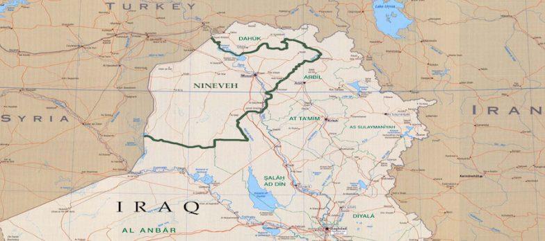 Iraq, Isis è Stato Cacciato Da Tal Afar E Da Tutta La Provincia Di Nineveh