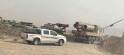 Iraq Isis Isil Daesh Statoislamico Is Hawija Isf Pmu Peshmerga Tirgi Zab Militaricurdi