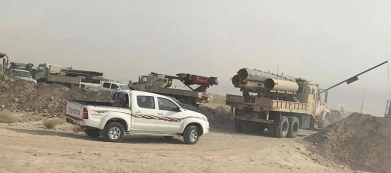 Iraq, Al Via In 48 Ore La Fase 2 Dell'offensiva Anti-Isis A Hawija. E Con I Peshmerga