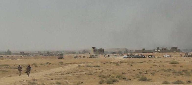 Iraq, Le Truppe Entrano A Tal Afar: Isis Cacciato Dai Primi 2 Quartieri