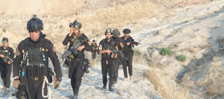 Iraq, La Caccia A Isis Riprende Nonostante La Crisi Usa-Iran