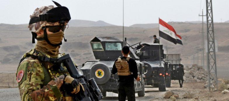 Iraq, Baghdad Conferma Che Il Controllo Della Diga Di Mosul è Strategico