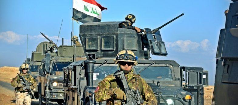 Iraq, Baghdad Rafforza Sicurezza Alla Diga Di Mosul Per Minacce Crescenti