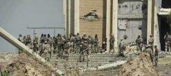 Iraq Mosul Isis Isil Daesh Stato Islamico Isf Città Vecchia Zanjili Al Schifa Grande Moschea Al Nuri Offensiva