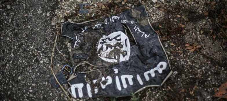 Syria: Was Isis Dumped Also By His Allies, Traditional And New?