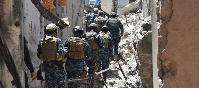 Iraq, Nella Città Vecchia A Mosul Sono Rimasti Solo 200 Miliziani Isis