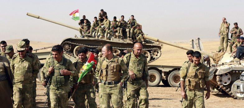 Iraq, Isis Ormai Ha Perso Mosul Est. Cade Anche Il Quartiere Industriale