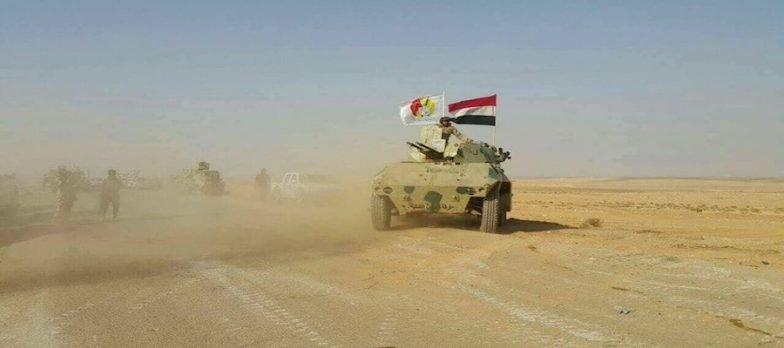 Iraq, Al Via La Caccia All'uomo Contro I Capi E I Miliziani Isis