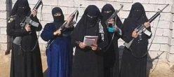 Iraq Russia Foreignfighters Siria Isis Isil Daesh Stato Islamico Donne Mosul Raqqa Tal Afar Hisbah