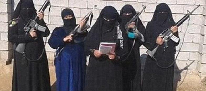 Iraq, Isis A Tal Afar è Stato Derubato Da Una Donna