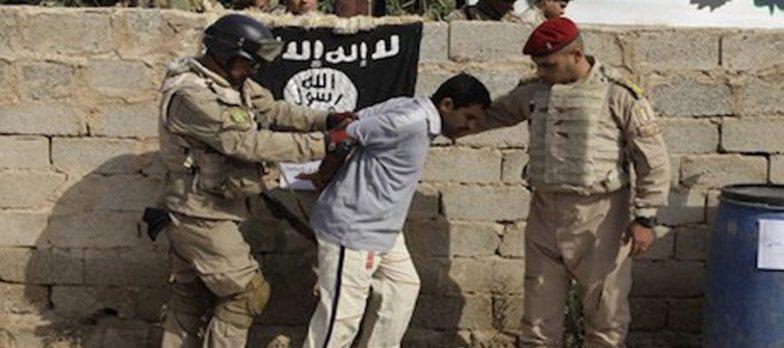 Iraq, Isis Ha Paura: I Miliziani Sono Terrorizzati Di Essere Arrestati