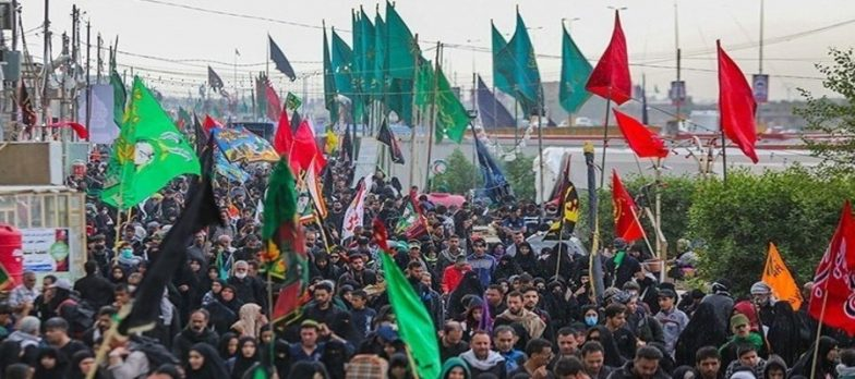 Iraq, ISIS Wants To Hit The Shiite Pilgrims Of Arbaeen