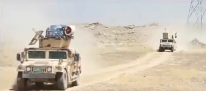 Iraq, New Anti-ISIS Operation In Diyala. It Joins Victory Will