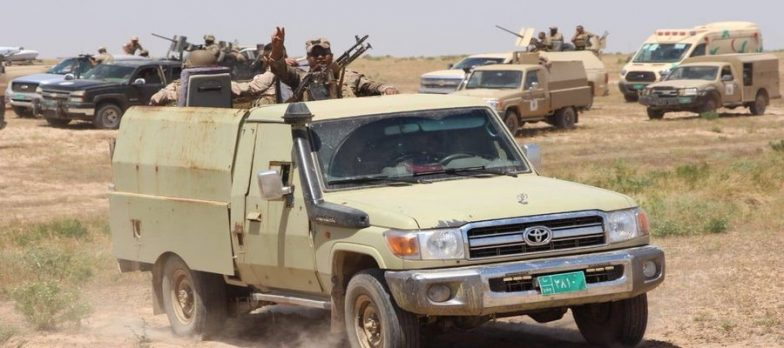Iraq, A New Maxi Military Operation Against Isis In Anbar Is Starting