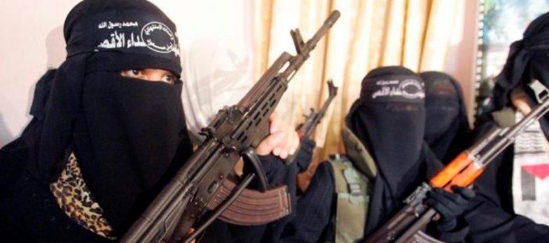 Iraq, Isis A Tal Afar Cambia La Donna A Capo Della Brigata Al-Khansaa