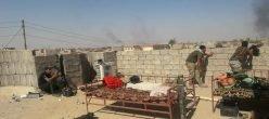 Iraq Talafar Isis Isil Daesh Statoislamico Isf Pmu Nineveh