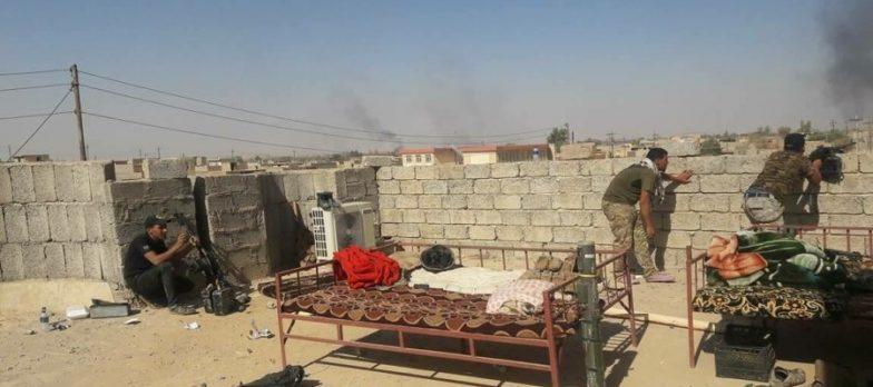 Iraq, Isis Ammette Sconfitta A Tal Afar. Bruciati I Quartier Generali