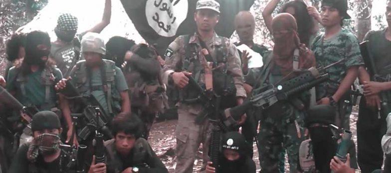 Filippine, è Giallo Sul Nuovo Emiro Isis Nel Sud Est Asiatico