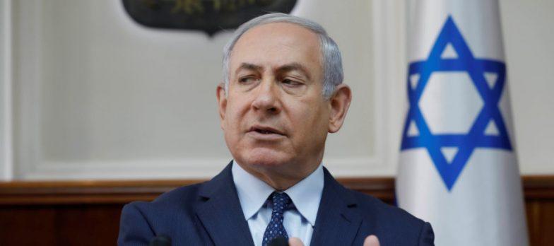 Venti Di Guerra Tra Israele E Iran. Tra Qualche Ora Ci Sarà Annuncio Shock Di Netanyahu