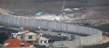 Israele Lancia L'operazione Northern Shield Contro I Tunnel Di Hezbollah A Nord