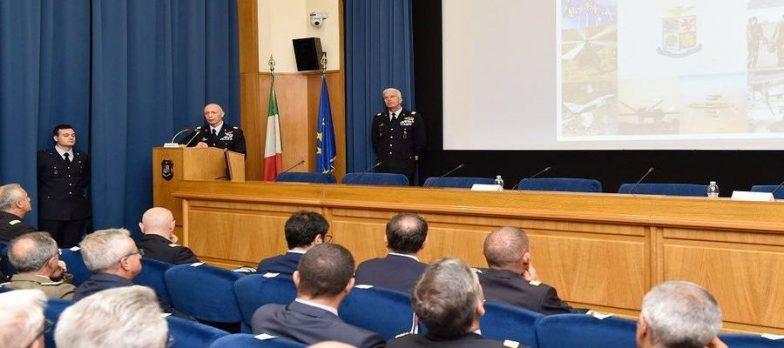 """L'Aeronautica Militare Italiana Presenta Il Programma """"Innovazione A 360°"""""""