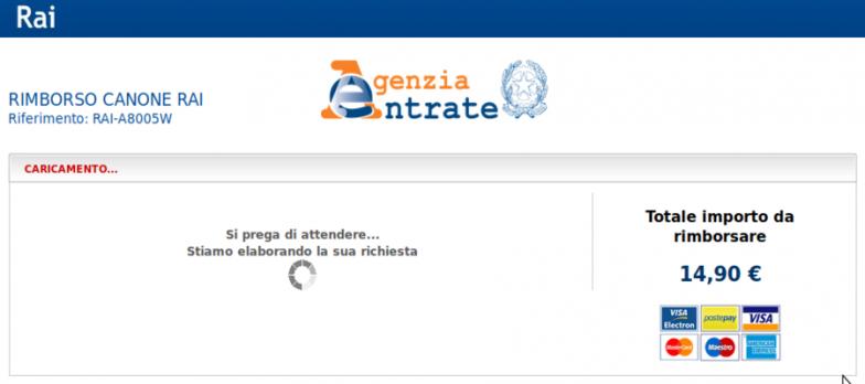Cybercrime, Torna In Italia La Truffa Via Phishing Del Rimborso RAI
