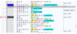 Italia Certpa Aziende Malware Malspam Cybersecurity Sicurezzainformatica Infosec Cybercrime Malspam Phishing Fatture