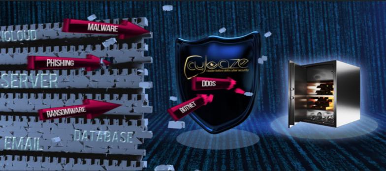 Italia, Nasce Il Polo D'eccellenza Nella Cyber Security: Yoroi Entra In Cybaze