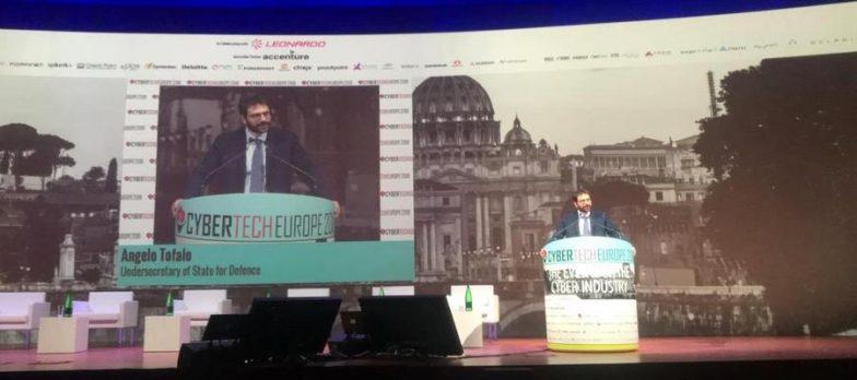 L'Italia In Futuro Potrebbe Avere Una Forza Armata Cyber