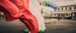 Italia Folgore Esercito Elalamein Churchill Sganga Sme Farina Sicurezza Forzearmate