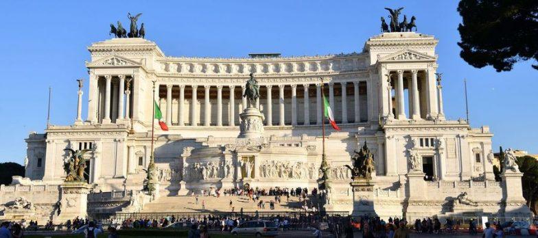 Forze Armate E Di Sicurezza In Italia: Quale Ruolo In Un Paese Che Sta Morendo?