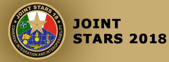 Le Esercitazioni Delle Forze Armate Italiane Con Joint Stars Diventano Multidomain