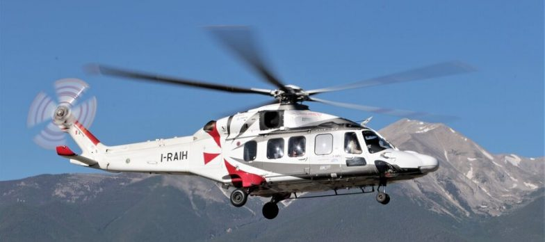 Elicotteri: Leonardo Fa Shopping In Svizzera E Guarda Al Medio Oriente