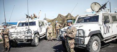 Libano, UNIFIL Si Addestra Contro Compromissioni E Hacking Delle Comunicazioni
