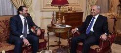 Libano.beirut Hariri Aoun Arabiasaudita Riad Francia Macron Parigi Egitto Alsisi
