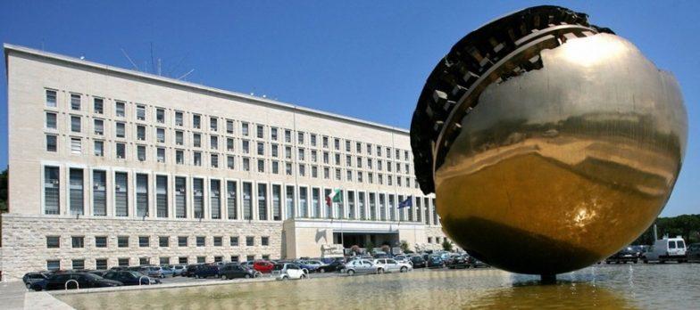 Libia, L'Italia Torna Protagonista Con La Conferenza Internazionale In Sicilia