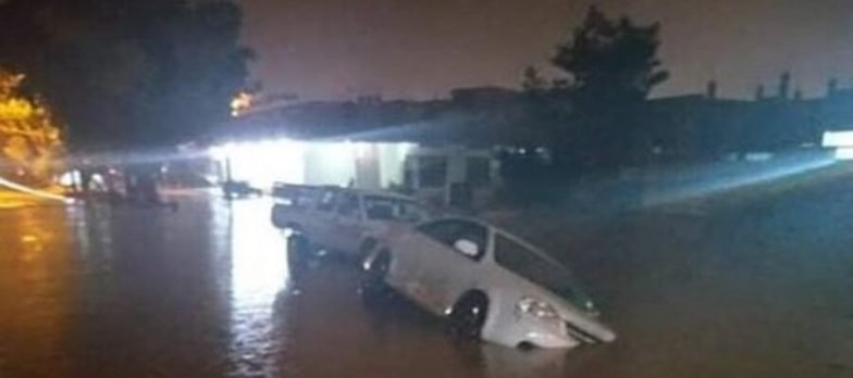 Libia, Mentre Haftar Combatte Sarraj A Tripoli La Cirenaica è Sott'acqua