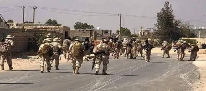 Libia, Nasce La Coalizione Militare Costiera-montana Dell'Ovest Contro Haftar