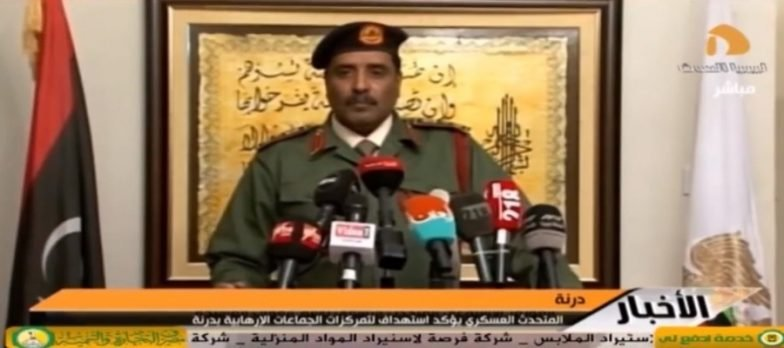 Libia, Haftar Non Si Ferma A Sharara. L'operazione Nel Sud Prosegue