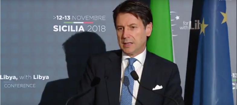 Libia, La Conferenza Di Palermo è Stata Un Successo. Riuniti Oltre 30 Paesi