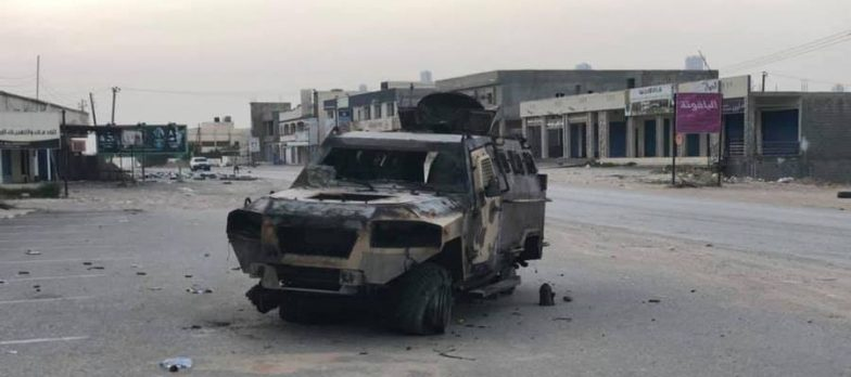 Libia, A Sud Di Tripoli è Stallo Ma Haftar è Sconfitto Politicamente